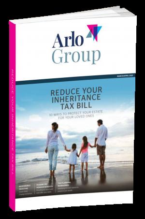 reduce inheritance tax bill